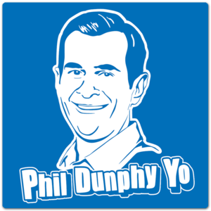 "Image of ""Phil Dunphy Yo"" (Modern Family)"