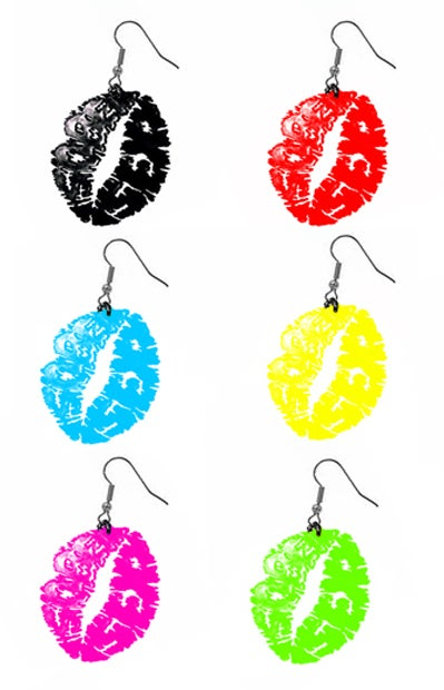 Image of Mix & Match Earrings
