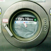 Image of Dislike The Fare Hike