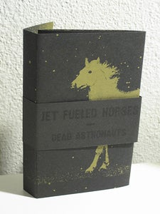 Image of Jet Fueled Horses - Dead Astronauts CS