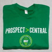 Image of Prospect {is greater than} Central