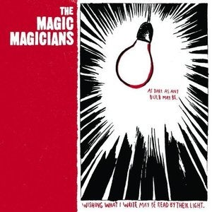 Image of The Magic Magicians, &quot;The Magic Magicians&quot; CD