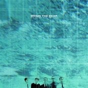 "Image of Minus the Bear, ""Bands Like It When You Yell 'YAR' at Them"" CD-EP"