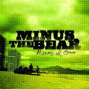 "Image of Minus the Bear, ""Menos El Oso"" LP / CD"