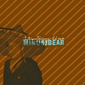 "Image of Minus the Bear, ""Interpretaciones del Oso"" CD"