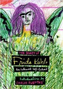 Image of THE DAIRY OF FRIDA KAHLO: AN INTIMATE SELF-POTRAIT