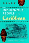 Image of THE INDIGENOUS PEOPLE OF THE CARIBBEAN