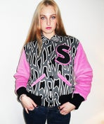 Image of Tiger Baby Varsity Jacket