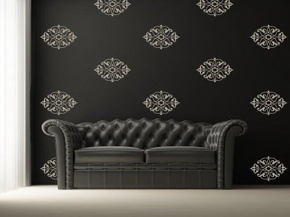 Mispkemaci removable wallpaper for Temporary vinyl wallpaper