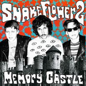 "Image of Snake Flower 2 - Memory Castle 7"" EP (Matthew Melton of Bare Wires)"