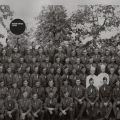 "Image of Russian Circles, ""Station"" CD"