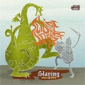 "Image of Various Artists, ""Slaying Since 1996"" 2xCD"