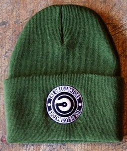 Image of LOGO BEANIE 