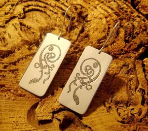 Image of Art Nov Earrings