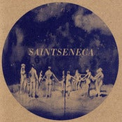 Image of Saintseneca - 7&quot;