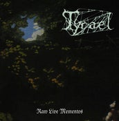 Image of Tyrael - &quot;Raw Live Mementos&quot; - demo CD (live), RARE !!!