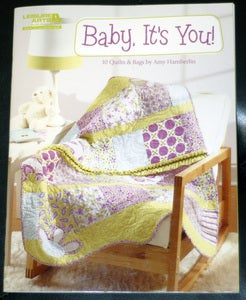 Image of Baby It's You! ~ Book