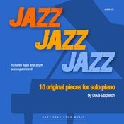 Image of EXTRA JAZZ JAZZ JAZZ CD!