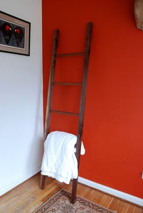 Image of Dressing Ladder