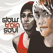 Image of SLOW TRAIN SOUL | Santimanitay (Murena 2006)