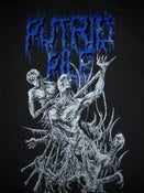 Image of PUTRID PILE T SHIRT 1