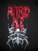 Image of PUTRID PILE T SHIRT 2