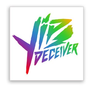 Image of YIP Deceiver CD