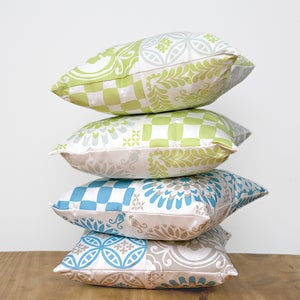 Image of Organic cotton CUSHIONS