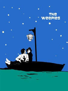 Image of The Weepies Poster