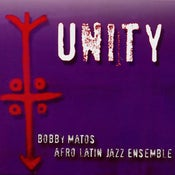 Image of Bobby Matos - Unity