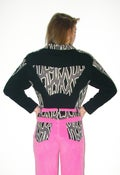 Image of Soda Pop Original Rocker Perfecto Jacket
