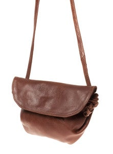 Image of GOOD GIRL - Cross body Leather Bag, Large