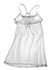 Image of Nightie :: P085