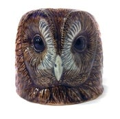 Image of OWL EGG CUP