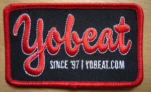 Image of Yobeat Patch