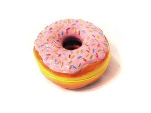 Image of DOUGHNUT ASHTRAY