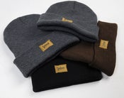 Image of YoBeat Cuff Beanie (Available in two colors)