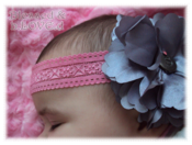 Image of Monogram Memories Headband