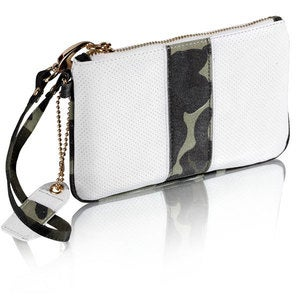 Image of Tokyo Rag &quot;Naomi&quot; Clutch Bag