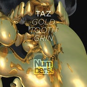 Image of Taz – Gold Tooth Grin
