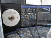 Image of 'The Collective Evolution' Documentary DVD