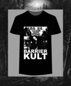 Image of BA. KU. CULTING KNIFE RITUAL T-SHIRT
