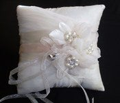 Image of CHLOE Ring Bearer Pillow