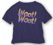 Image of Local Celebrity - 'Woot Woot'