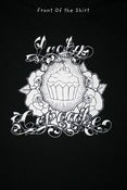 Image of 2011 Lucky Cupcake T-shirt