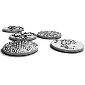 Image of proost coasters