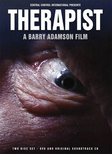 Image of Barry Adamson - Therapist DVD & CD