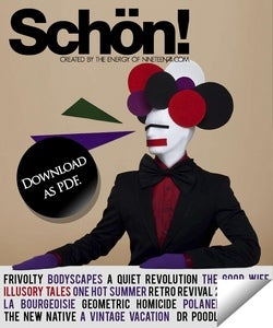 Image of Schön! 1 - eBook download