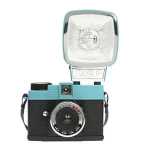 Image of Lomography Diana Mini F+ (with Flash)