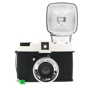Image of Lomography Diana F+ Hong Meow (with Flash)
